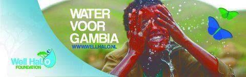 Water voor Gambia